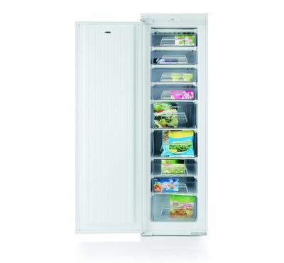 Candy Buit-in Upright Freezer, 220-240V, White.