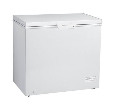 Candy 230.0L Chest Freezer Frost,200.0L Net Capacity, White.