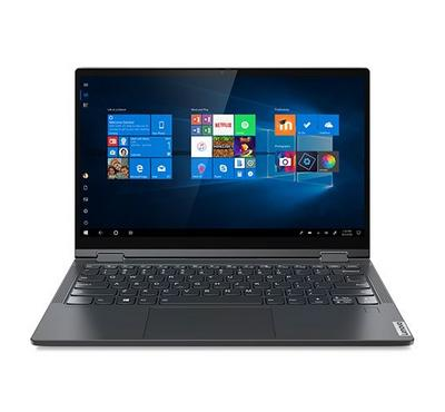Lenovo Yoga C640-13IML, Core i7, 13.3 inch, 16GB, 512GB, Iron Grey