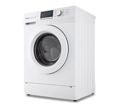 Panasonic 7.0KG Washing Machine Front Load 1200rpm White.