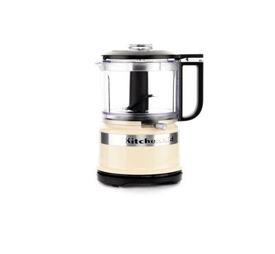 KitchenAid Food Chopper, 830ml,Almond Cream