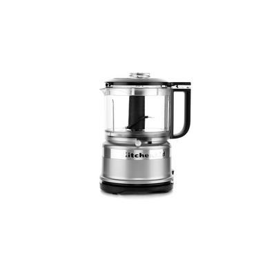 KitchenAid  Food Chopper, 830ml,Contour Silver