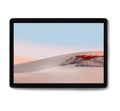 Microsoft Surface Go 2, Pentium Gold, 10.5 Inch, 8GB, 128GB, Platinum
