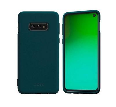 Araree TYPO-SKIN Galaxy S10e Mobile Back Cover Case Blue.