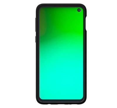 Araree TYPO-SKIN Galaxy S10e Mobile Back Cover Case Black