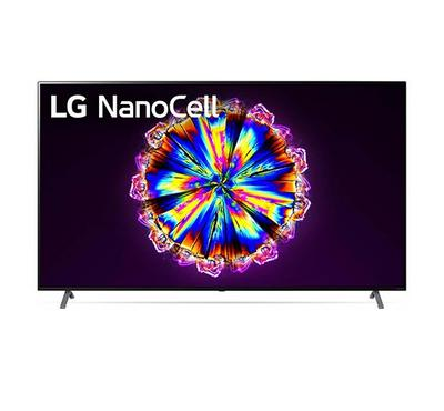 LG, 86 Inch, Real 4K NanoCell TV, 86NANO90VNA