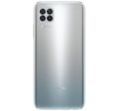 Huawei Nova 7i, 128GB, Skyline Gray