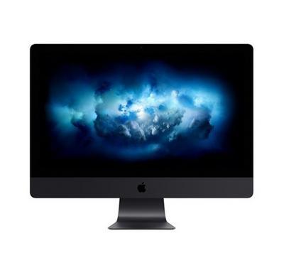 Apple iMac 2020, Intel Xeon, 27 inch, 32GB RAM, 1TB SSD, Space Grey
