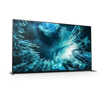 Sony 85 Inch, 8K HDR Smart, LED TV,KD-85Z8H