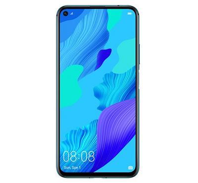Huawei Nova 5T, 128GB, Crush Green