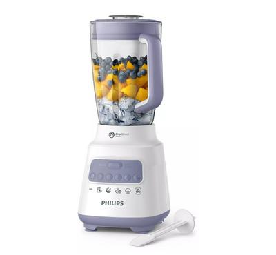 Philips Blender Core,  700W, 1.5L, Lavender/White