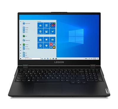 Lenovo Legion 5 - Gaming, AMD Ryzen 7, 16GB, 1TB HDD + 128GB SSD, 15.6 inch, Black