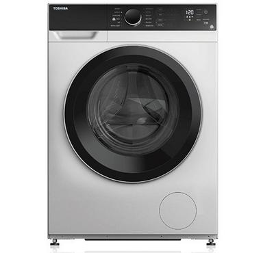 Toshiba Front Load Washer/Dryer,10.0KG/ 7KG, 1400rpm,Inverter Motor, White