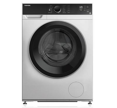 Toshiba Front Load Washer/Dryer,12.0KG/ 8KG, 1400rpm,Inverter Motor, White