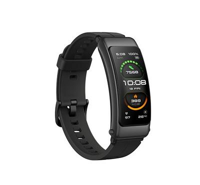 HUAWEI TalkBand B6 Sport,Graphite Black