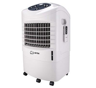 Zen Airtek 3in1 Portable Air Cooler,20.0L m With Remote, 230W, White.