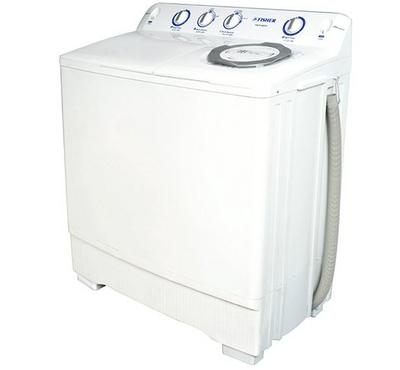 Fisher Twin Tub Washing Machine 14 Kg,Color