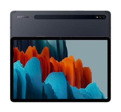 Samsung Tab S7 ,11 inch,4G LTE,Wifi,128 GB, Mystic Black