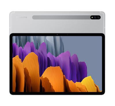 Samsung Tab S7 ,11 inch,4G LTE,Wifi,128 GB, Mystic Silver