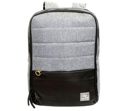 Lavvento, Laptop Backpack Bag Bag - Up to 15.6inch, Grey