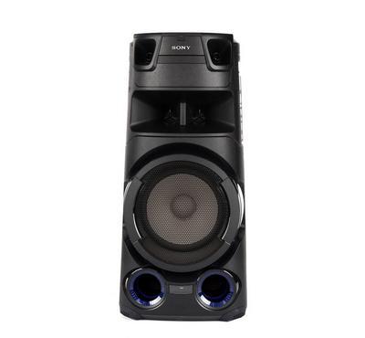 سوني في73، مكبر صوت، نظام هاي فاي ، بلوتوث ، ميكروفون مدمج ، أسود