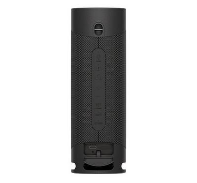 Sony Extra Bass Bluetooth Portable Speaker IP67 Waterproof, Black