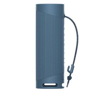 سوني إكسترا باس، مكبر صوت محمول بلوتوث، ازرق