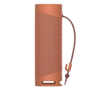 سوني إكسترا باس، مكبر صوت محمول بلوتوث، أحمر