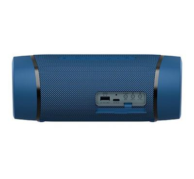 سوني باس بوستد، مكبر صوت محمول بلوتوث، أزرق