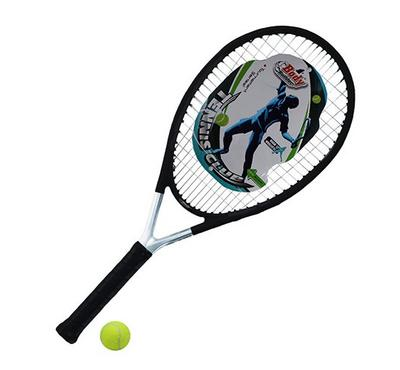 Body Builder, Net Ball Racket With Ball 2.5H Bouncing 1.3M