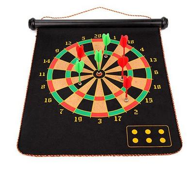 Body Builder, Sport Dart Board 9Inch