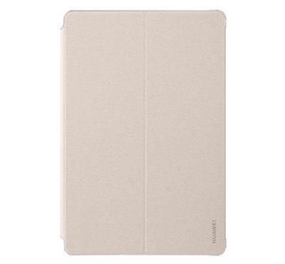 Huawei MatePad T 10s, Flip Cover, Linen