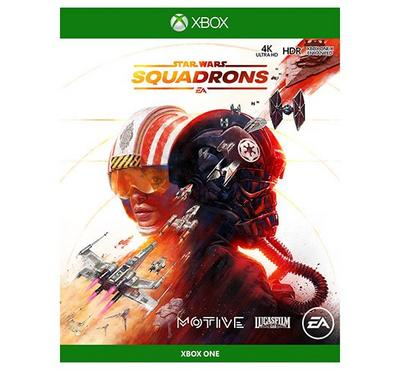 Star Wars : Squadrons, XBOX One