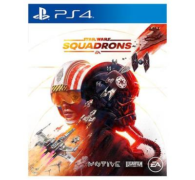 Star Wars : Squadrons, PS4