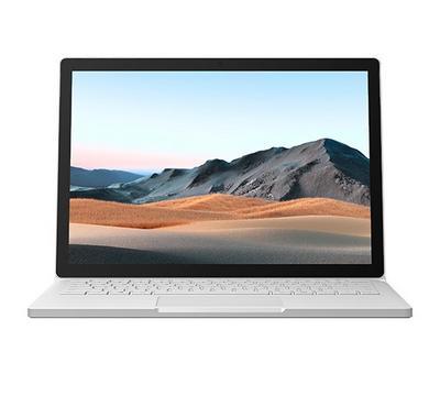 MICROSOFT Surface Book 3, Core i5, 13.5 Inch, 8GB RAM, 256GB SSD, Platinum