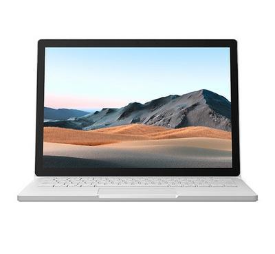 MICROSOFT Surface Book 3, Core i7, 13.5 Inch, 32GB, 1TB, Platinum