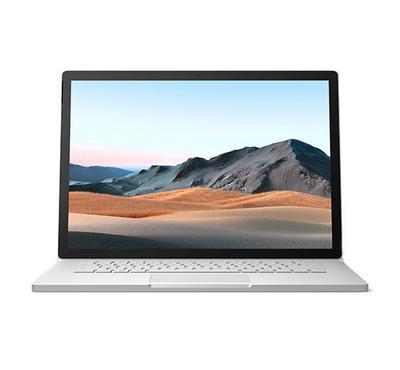 MICROSOFT Surface Book 3, Core i7, 15 Inch, 16GB RAM, 256GB SSD, Platinum