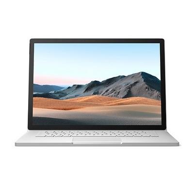 MICROSOFT Surface Book 3, Core i7, 15 Inch, 32GB RAM, 512GB SSD, Platinum
