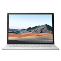 MICROSOFT Surface Book 3, Core i7, 15 Inch, 32GB RAM, 1TB, Platinum