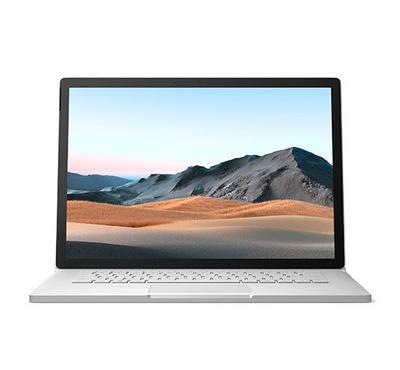 MICROSOFT Surface Book 3, Core i7, 15 Inch, 32GB RAM, 1TB SSD, Platinum