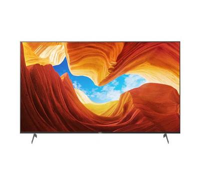 Sony, 75 Inch, 4K HDR Smart, LED TV, KD-75X9000H