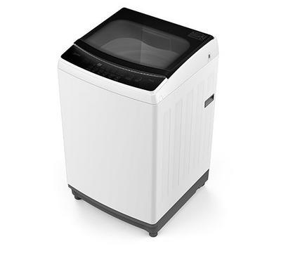 Midea, Washing Machine Top Load Steel Body, 12KG, White