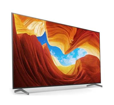Sony, 85 Inch, 4K HDR Android LED TV, KD-85X9000H