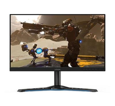 Lenovo Legion Y25-25, Gaming Monitor, 24.5 Inch FHD Anti Glare IPS, Black