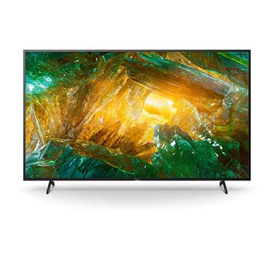 Sony, 75 Inch, 4K HDR Smart, LED TV, KD-75X8077H