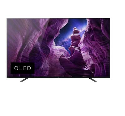 Sony 55 Inch, 4K OLED, SMART, KD-55A8H