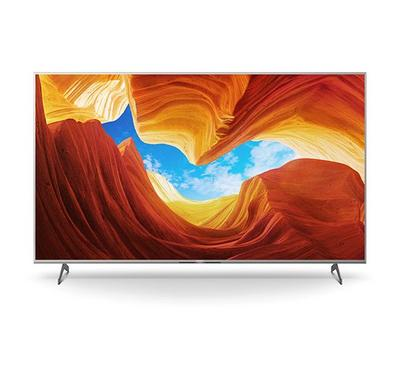 Sony, 65 Inch, 4K HDR Smart, LED TV, KD-65X9077HS