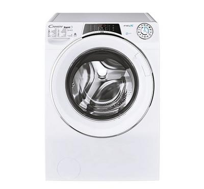 Candy, Rapido Fornt load Fully Automatic, Smart Washer 14 KG/Dryer 9KG, White