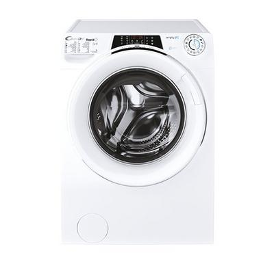 Candy, Rapido Fornt load, Smart Washer 14 KG, White