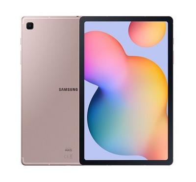 Samsung Galaxy Tab S6 Lite,10.4 inch,4G,Wifi,64 GB, Chiffon Pink